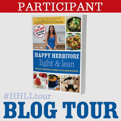 Light & Lean Blog Tour